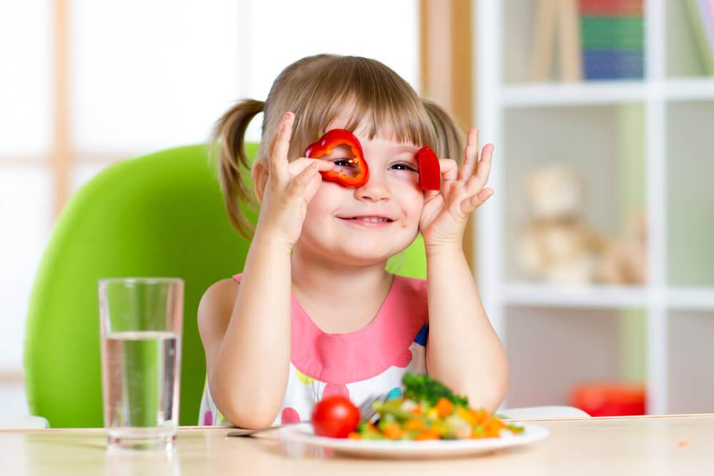 Ideias para fazer de alimentação para a criançada na quarentena