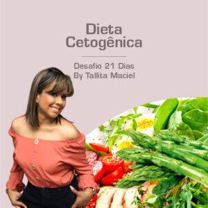 Dieta Citogênica – Desafio 21 Dias