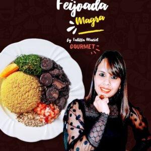 Feijoada Magra Gourmet
