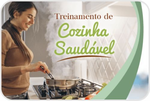 Cozinha saudável